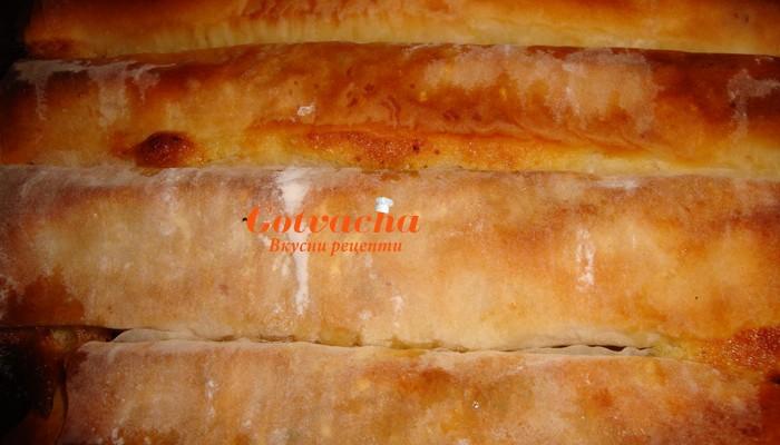 baklava s lokym