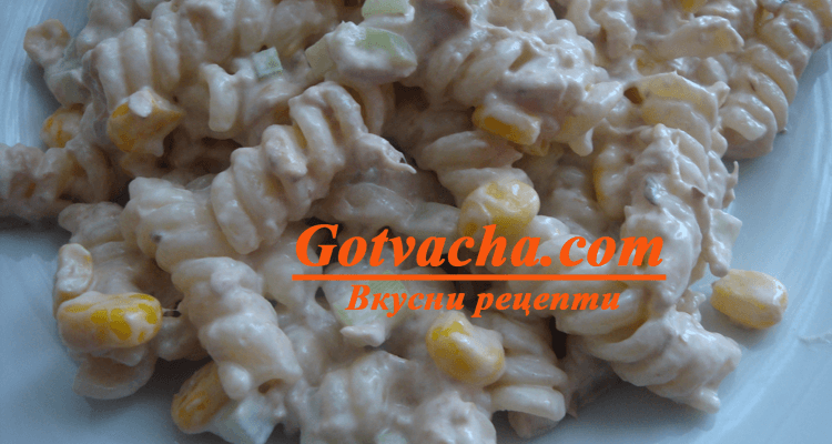 salata-s-makroni-i-riba-ton