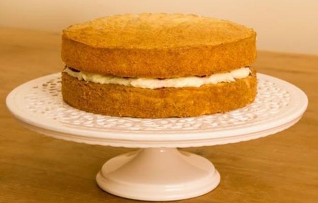 Как да си направим домашен блат за торта?