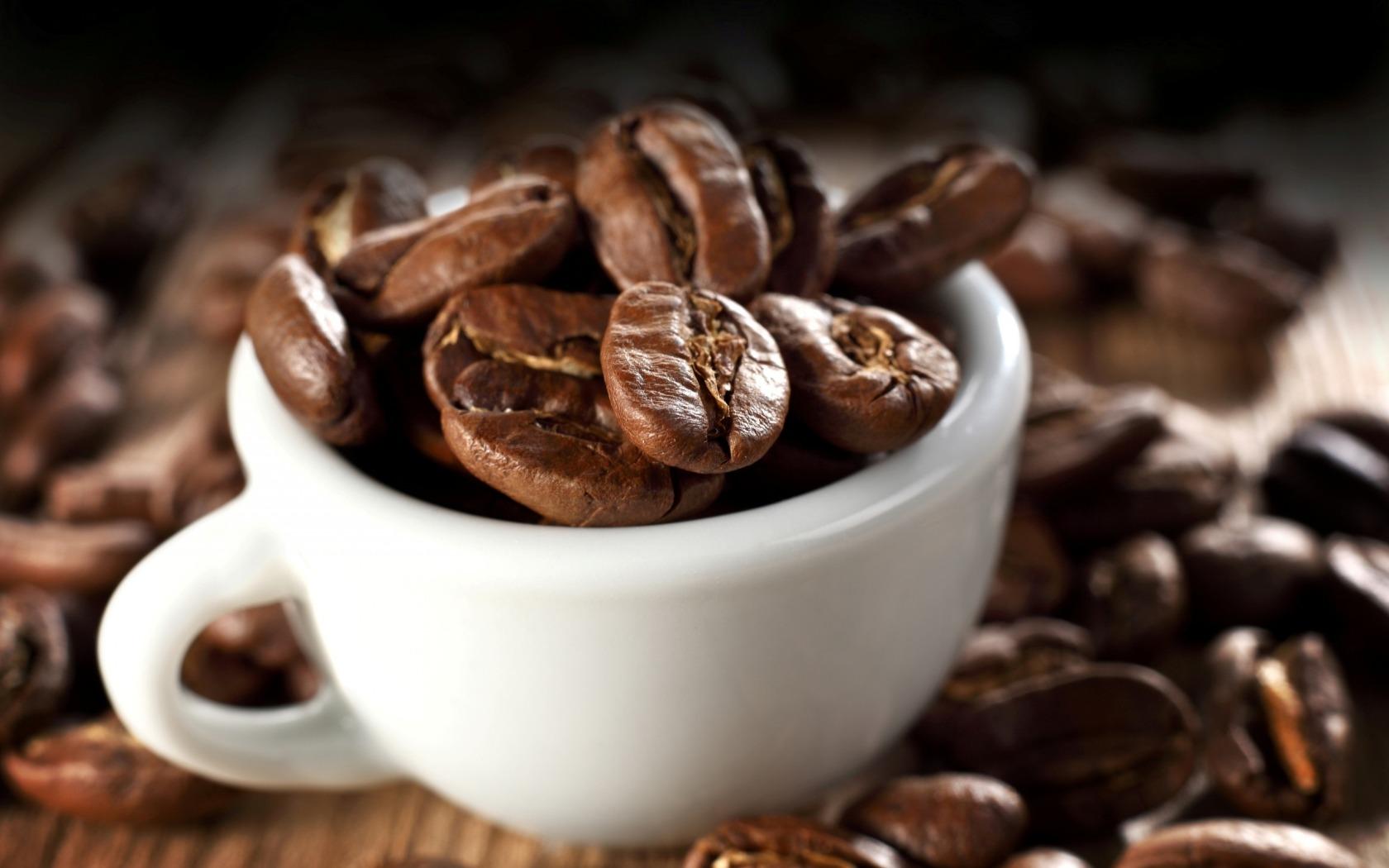 Кофе зерна  № 142124 бесплатно