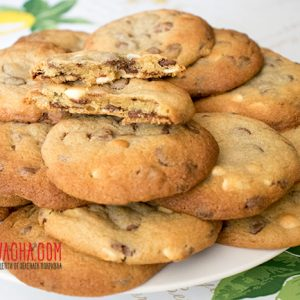 Най-лесните шоколадови бисквити
